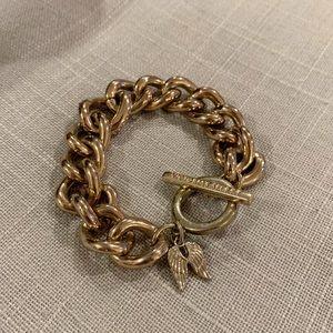 Rare VS Angel Chain Bracelet